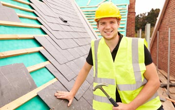 find trusted Cornwall roofers